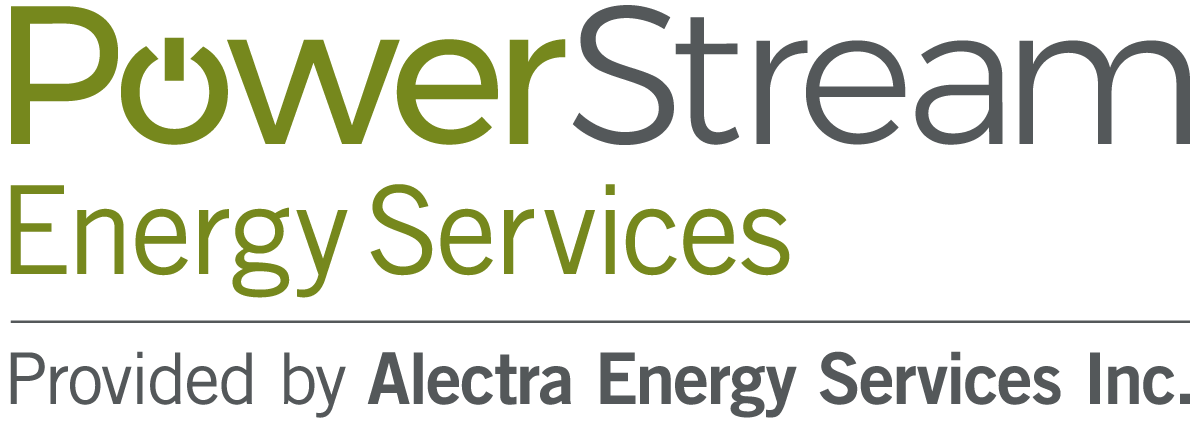 PowerStream Energy Services logo